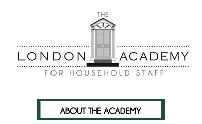 London Academy for Household Staff - The Academy