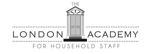 London Academy for Household Staff Logo